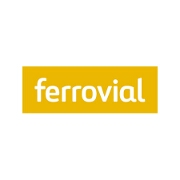 Logo Ferrovial - Clients