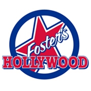 Logo Foster Hollywood - Clients