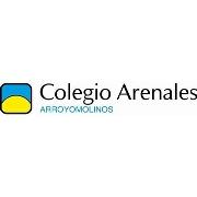 Logo Fundación Arenales - Clients