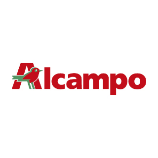 alcampo logo - Clients