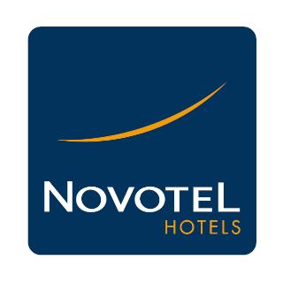 novotel logo - Clients