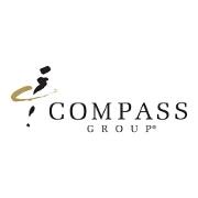 Logo Compass Group - Clientes