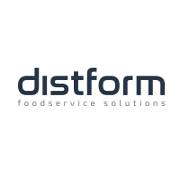 Logo Distform - Inicio
