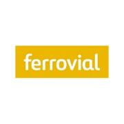 Logo Ferrovial - Clientes