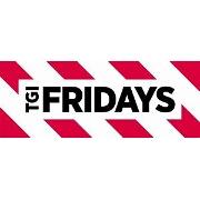 Logo Fridays - Clientes