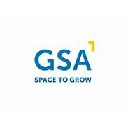 Logo GSA - Clientes