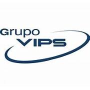 Logo Grupo Vips - Clientes