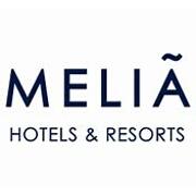 Logo Melia - Inicio