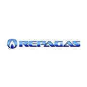 Logo Repagas - Inicio