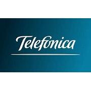 Logo Telefonica - Clientes