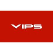 Logo Vips - Clientes