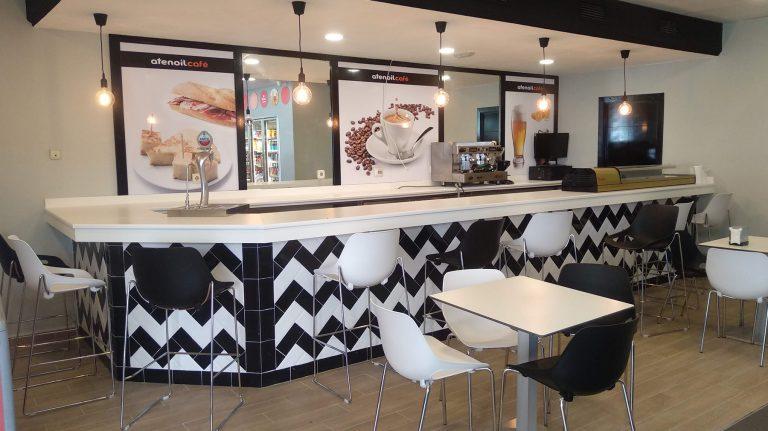 Foto Tiendas de conveniencia Detalle Restaurantes y Cafeterias 768x431 - Tiendas de conveniencia