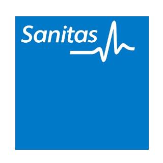sanitas logo - Clientes