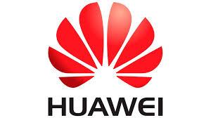 Logo Huawei - Clientes
