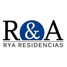 RYA Residencias - Inicio
