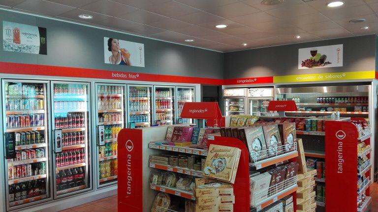 Foto Tiendas de conveniencia Detalle Equipos frio 768x431 - Convenience Stores